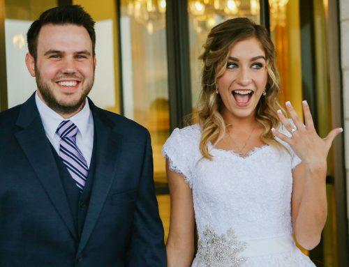 Stoker Wedding