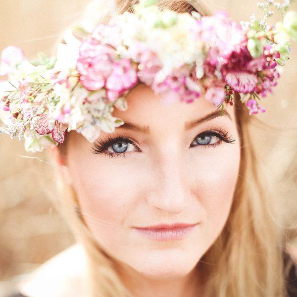 Bridal Makeup Utah
