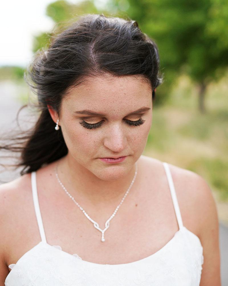 Brides Hair And Makeup
